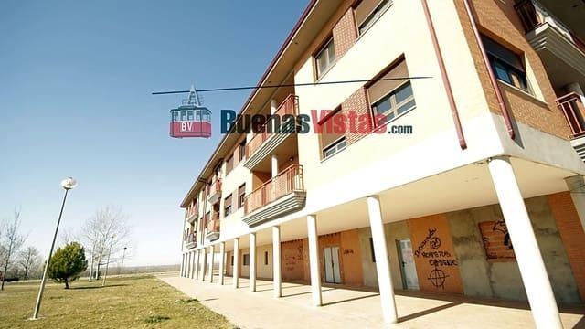 3 sovrum Lägenhet till salu i Valencia de Don Juan - 70 000 € (Ref: 5839218)