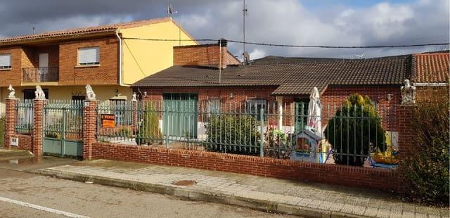 3 soverom Hus til salgs i Monzon de Campos - € 75 000 (Ref: 5839337)