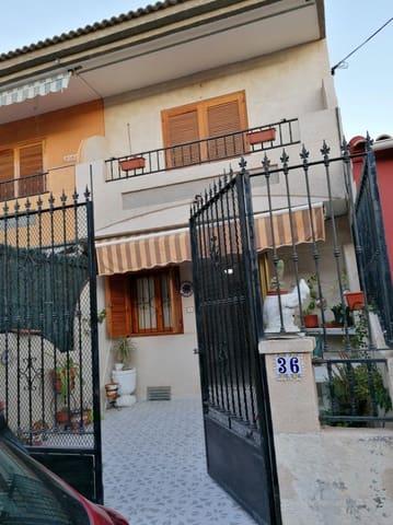 3 sovrum Radhus till salu i Los Cuarteros - 80 000 € (Ref: 5839528)
