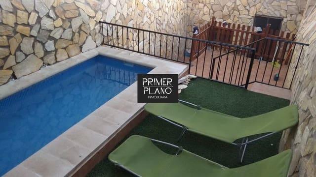 4 sovrum Villa till salu i Tobarra - 80 000 € (Ref: 5841790)