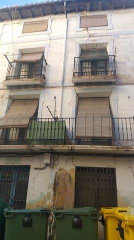 8 sypialnia Dom na sprzedaż w Calatayud - 79 000 € (Ref: 5862431)