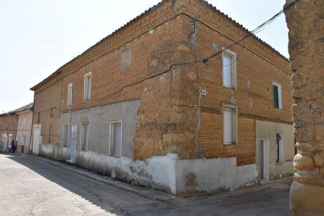 2 sovrum Radhus till salu i Villacid de Campos - 38 800 € (Ref: 5865376)