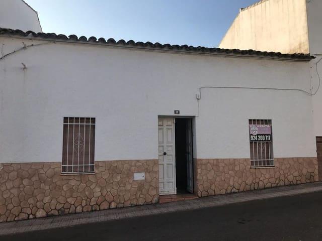 3 sovrum Radhus till salu i Malcocinado - 45 190 € (Ref: 5865415)