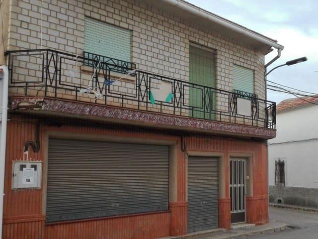 3 soverom Villa til salgs i Casas de Fernando Alonso - € 55 600 (Ref: 5865520)