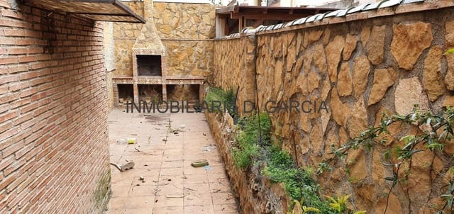 3 Zimmer Haus zu verkaufen in Pulianas - 106.000 € (Ref: 5868071)