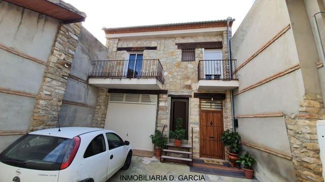 Piso de 3 habitaciones en Begíjar en venta - 50.000 € (Ref: 5920458)