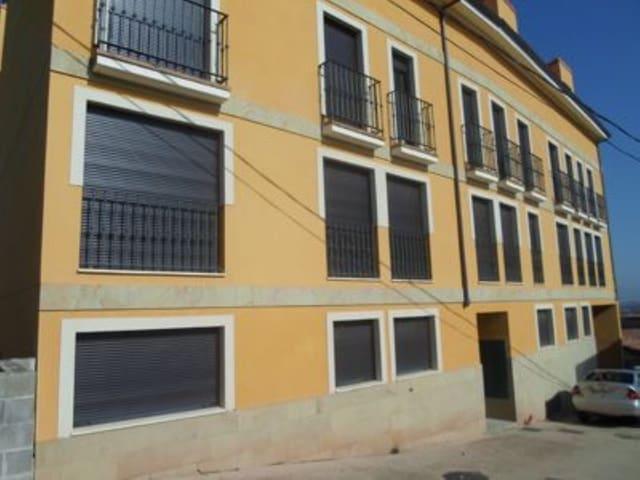 Piso de 2 habitaciones en Berceo en venta - 35.000 € (Ref: 5920775)