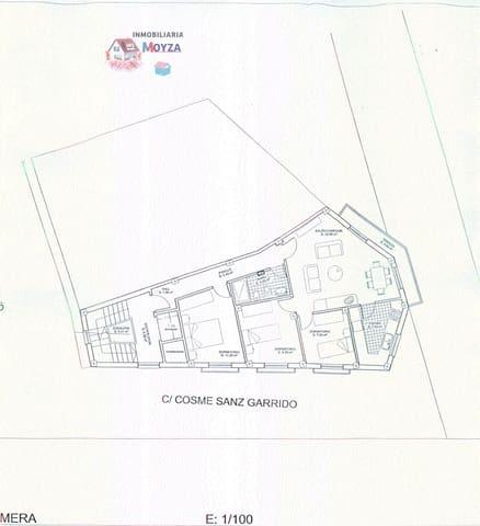 5 soverom Rekkehus til salgs i Martos - € 45 000 (Ref: 5921120)