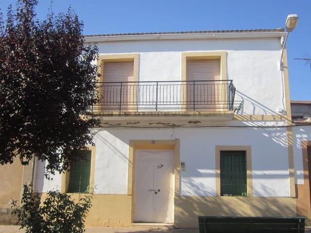 4 sovrum Radhus till salu i Alcolea de Calatrava - 25 000 € (Ref: 5921216)