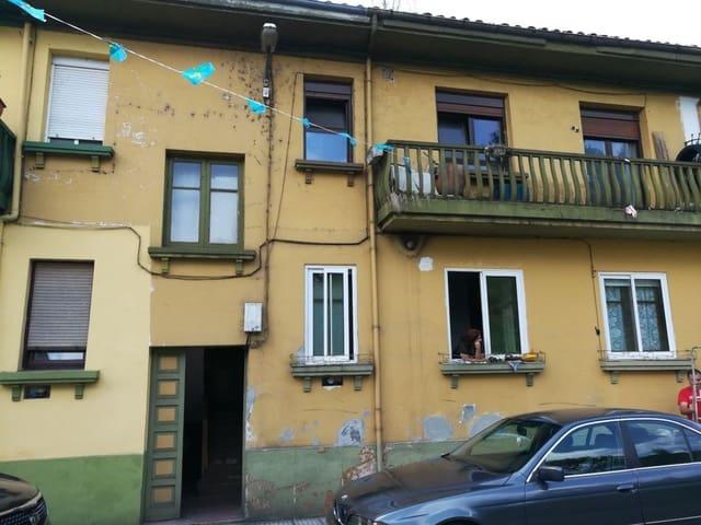 Piso de 2 habitaciones en Langreo en venta - 18.000 € (Ref: 5921234)
