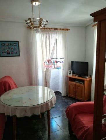 Adosado de 3 habitaciones en Jaén ciudad en venta - 53.000 € (Ref: 5921279)