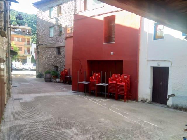 2 chambre Villa/Maison Mitoyenne à vendre à Castejon de Sos - 50 000 € (Ref: 5921430)
