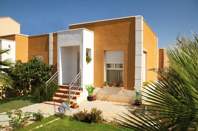1 sypialnia Bungalow na sprzedaż w Balsicas - 75 000 € (Ref: 5922891)