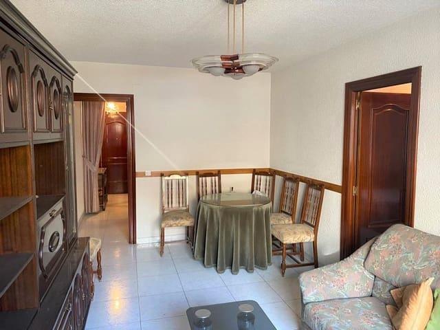 3 sypialnia Mieszkanie na sprzedaż w Miasto Salamanka - 69 000 € (Ref: 5922924)