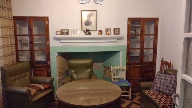 3 Zimmer Haus zu verkaufen in Pozo Canada - 60.000 € (Ref: 5927860)