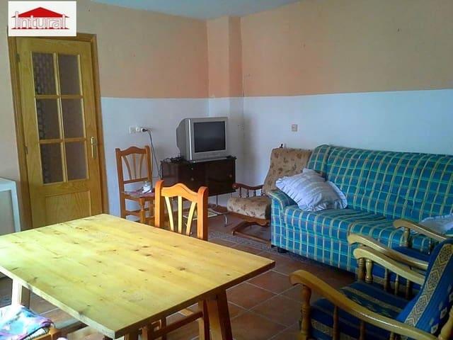 Chalet de 3 habitaciones en Bogarra en venta - 75.000 € (Ref: 5928045)