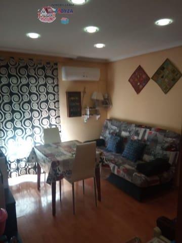 3 sypialnia Mieszkanie na sprzedaż w Miasto Jaen - 49 000 € (Ref: 5932527)