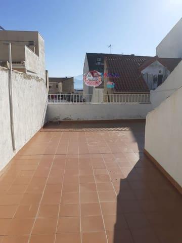 Adosado de 4 habitaciones en Jaén ciudad en venta - 79.000 € (Ref: 5932730)