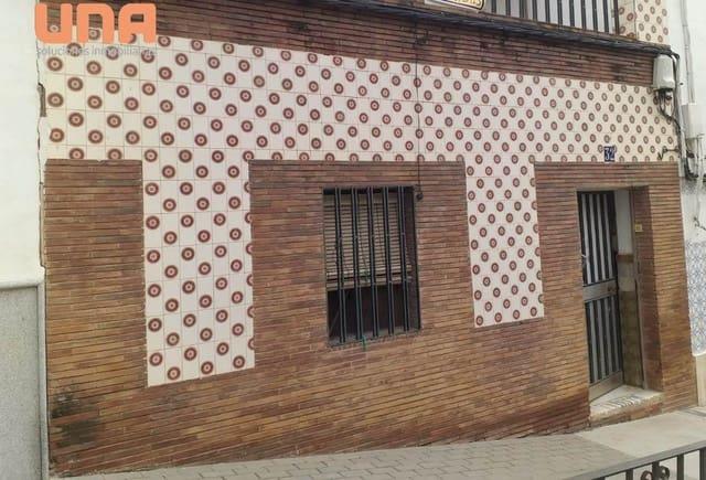 4 sovrum Hus till salu i Cordoba stad - 65 000 € (Ref: 5939586)