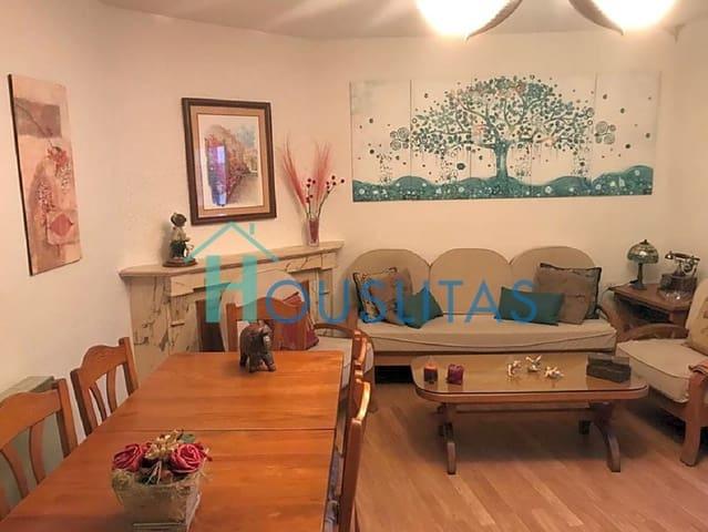 3 sovrum Lägenhet till salu i Lanzahita - 50 000 € (Ref: 5941507)