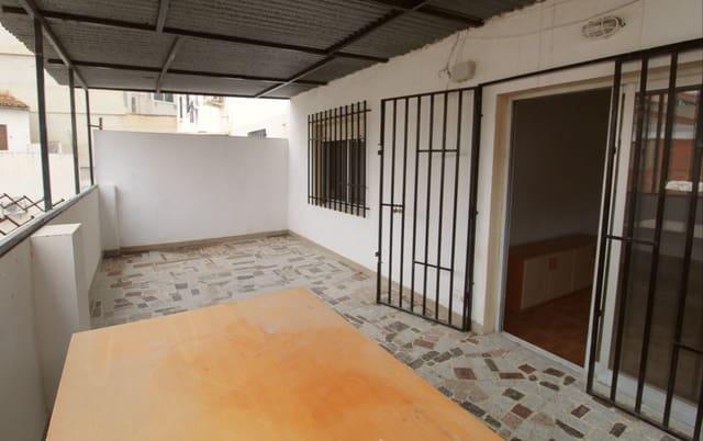 3 bedroom Flat for sale in Benimamet - € 69,000 (Ref: 5941730)