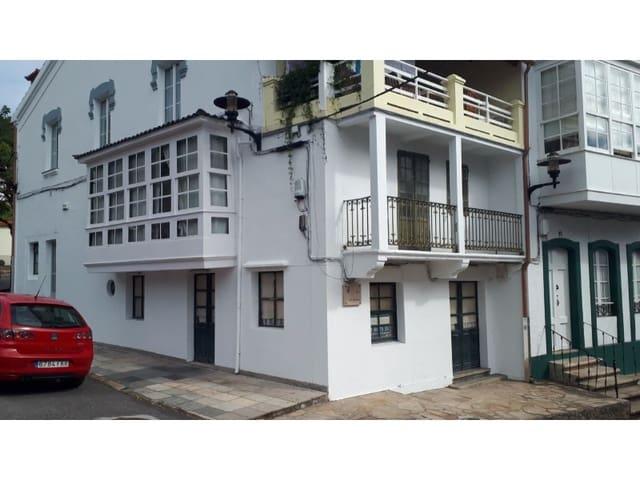 Casa en Ferrol en venta - 80.000 € (Ref: 5947184)