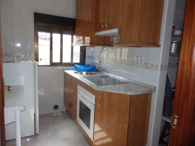 3 soveværelse Lejlighed til salg i Salamanca by - € 45.000 (Ref: 5997949)