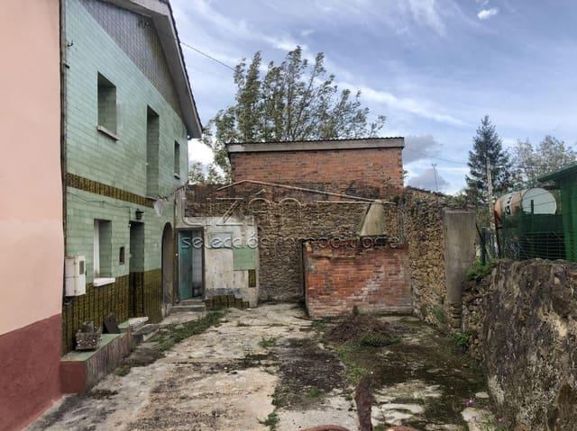 3 soveværelse Byhus til salg i Oviedo - € 50.000 (Ref: 5998017)