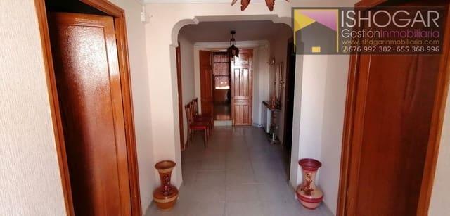 5 soveværelse Byhus til salg i Viso del Marques - € 52.000 (Ref: 5998037)