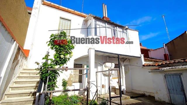4 sypialnia Willa na sprzedaż w Miasto Leon - 70 000 € (Ref: 6011145)