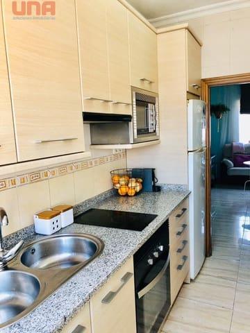3 soveværelse Lejlighed til salg i Cordoba by - € 43.000 (Ref: 6013945)