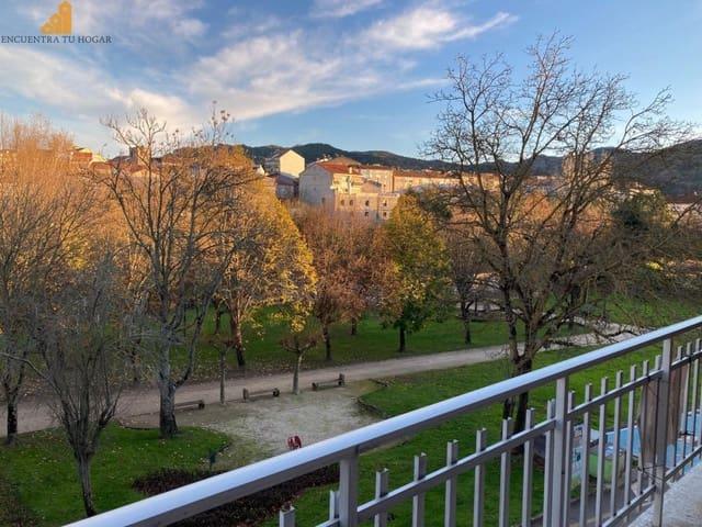 3 soveværelse Lejlighed til salg i Allariz - € 65.000 (Ref: 6017301)