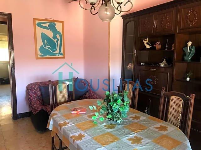 3 sypialnia Mieszkanie na sprzedaż w Alcoletge - 42 500 € (Ref: 6037426)