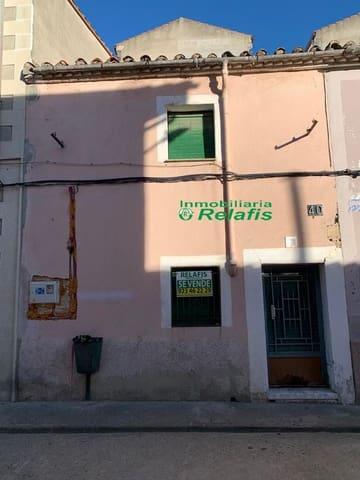 3 sypialnia Dom na sprzedaż w Ciudad Rodrigo - 20 000 € (Ref: 6051738)