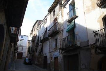 Casa en Fabara en venta - 28.630 € (Ref: 6051764)