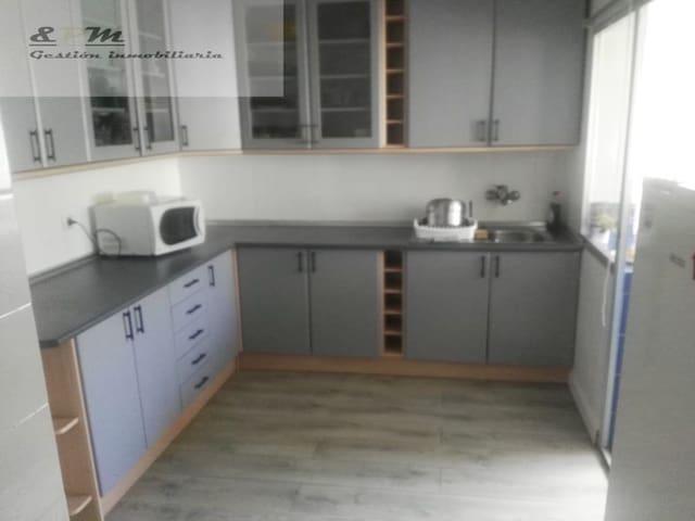 Piso de 3 habitaciones en Aranzueque en venta - 50.000 € (Ref: 6051904)