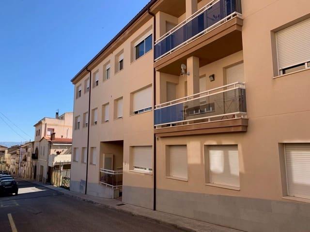 Piso de 3 habitaciones en Tivissa en venta - 59.900 € (Ref: 6052032)