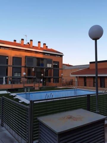 2 chambre Appartement à vendre à Penafiel avec piscine - 64 000 € (Ref: 6052106)