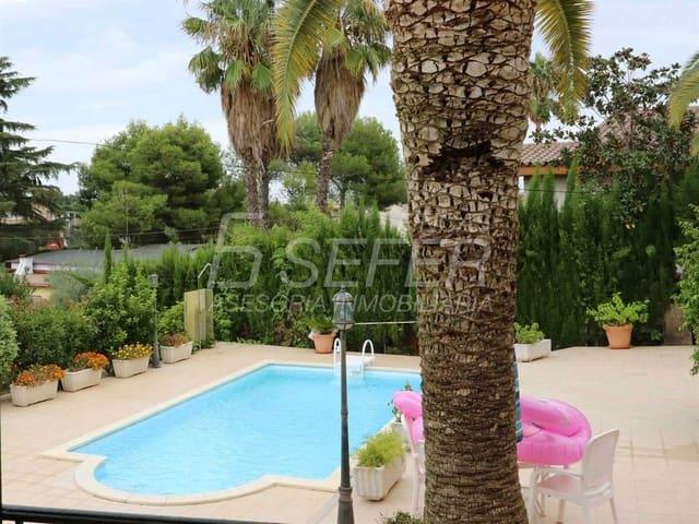 3 chambre Bungalow à vendre à Vila-real - 90 000 € (Ref: 6063723)