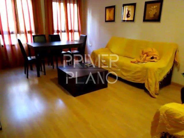 2 sypialnia Apartament na sprzedaż w Chinchilla de Monte-Aragon - 100 000 € (Ref: 6066157)