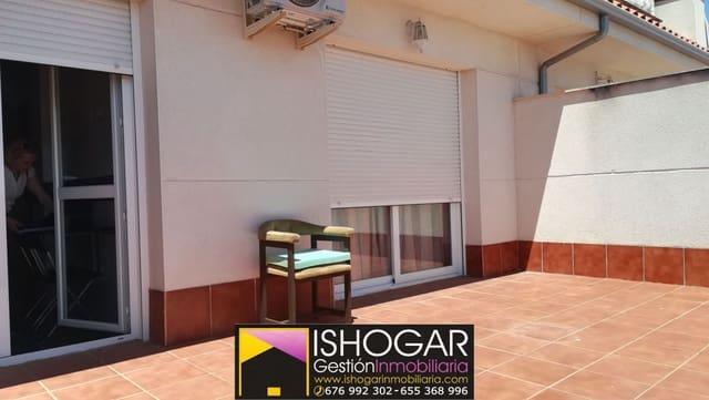 Apartamento de 1 habitación en Valdepeñas en venta - 100.000 € (Ref: 6066168)