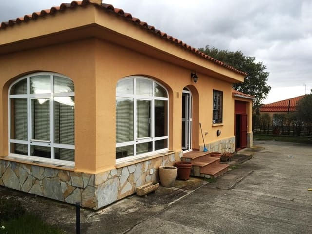 1 sypialnia Dom na sprzedaż w Calvarrasa de Arriba - 75 000 € (Ref: 6076269)