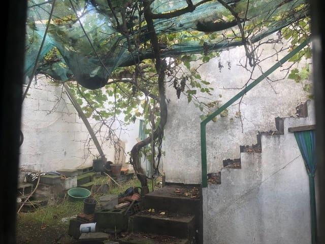 3 quarto Moradia em Banda para venda em Fuente de Cantos - 40 000 € (Ref: 6108709)