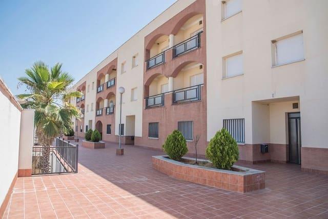 2 bedroom Flat for sale in Orellana la Vieja - € 49,000 (Ref: 6108763)