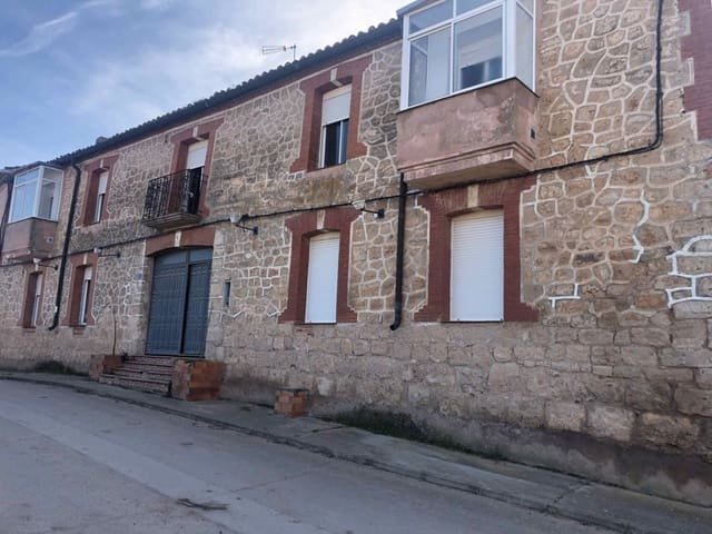 6 chambre Villa/Maison à vendre à Estepar - 67 400 € (Ref: 6108943)