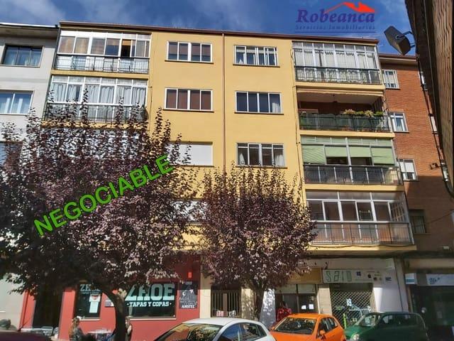 5 quarto Apartamento para venda em Avila cidade - 69 000 € (Ref: 6108956)