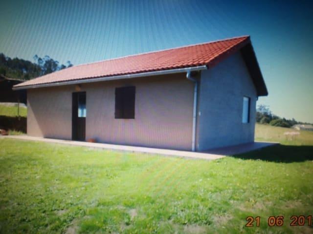 2 chambre Maison de Ville à vendre à Cerdido - 70 000 € (Ref: 6108976)
