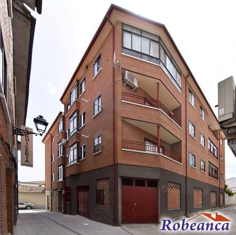 4 makuuhuone Asunto myytävänä paikassa El Barraco - 74 000 € (Ref: 6108992)