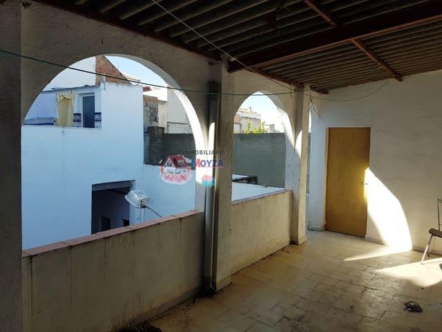 4 soveværelse Lejlighed til salg i Fuerte del Rey - € 69.000 (Ref: 6110546)
