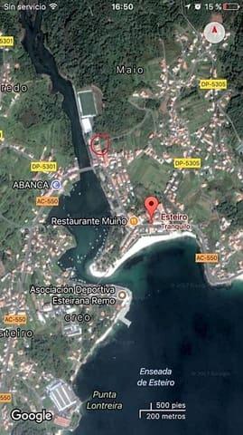 1 camera da letto Appartamento in vendita in Muros - 60.000 € (Rif: 6121360)